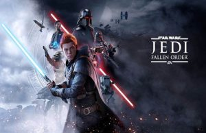 Solution pour Star Wars Jedi Fallen Order a