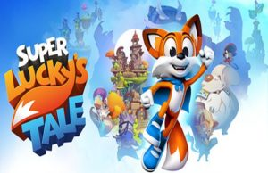 solution pour Super Lucky's Tale a