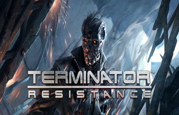 Solution pour Terminator Resistance a