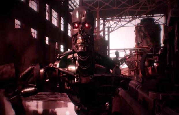 solution pour Terminator Resistance b