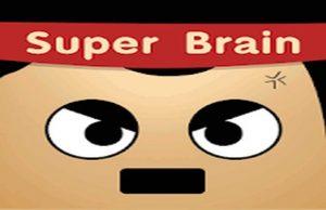 Réponses pour Super Brain a