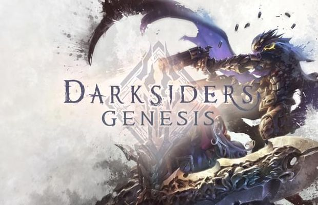 solution pour Darksiders a