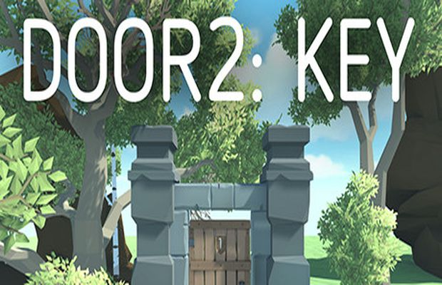 solution pour Door 2 Key a