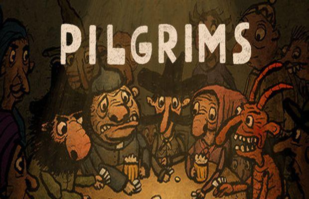 solution pour Pilgrims a
