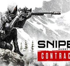 Solution pour Sniper Ghost Warrior Contracts a