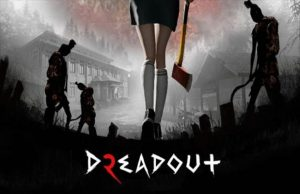 solution pour DreadOut 2 a