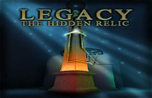 solution pour Legacy 3 The Hidden Relic a