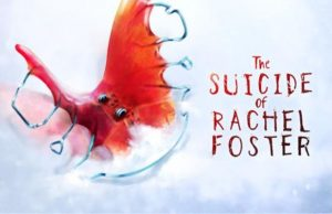 solution pour The Suicide of Rachel Foster a