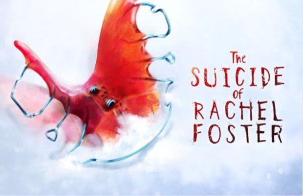 solution pour The Suicide of Rachel Foster a
