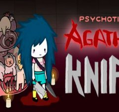 solution Agatha Knife a