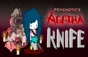 solution Agatha Knife a