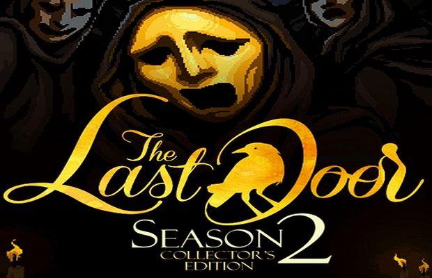 solution Last Door Saison 2 a