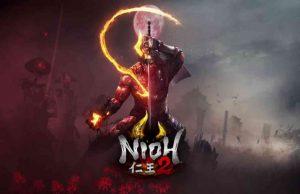 solution Nioh 2 a