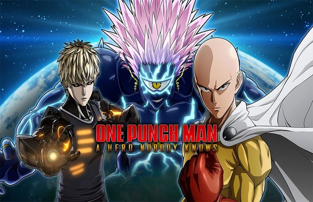 solution ONE PUNCH MAN a