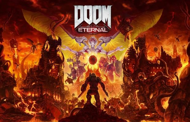 solution pour Doom Eternal a