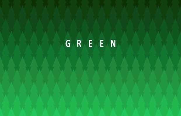 solution pour Green a
