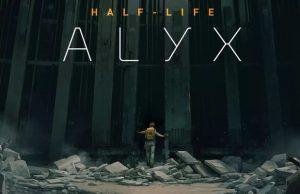 solution pour Half-Life Alyx a