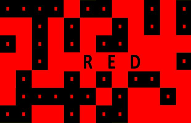 solution red a
