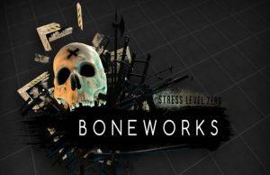 solution Boneworks VR a