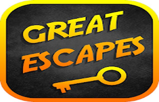solution Great Escapes a