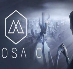 solution Mosaic a