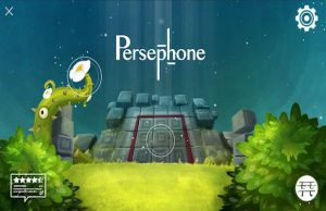 solution Persephone a