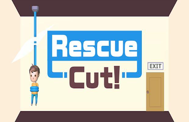 Read more about the article Solution pour Rescue Cut, histoire de cordes