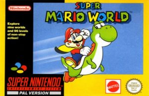 solution Super Mario World a