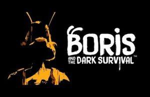Solution pour Boris and the Dark Survival