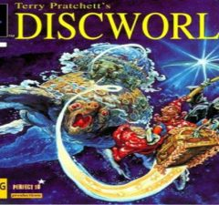 solution Discworld a