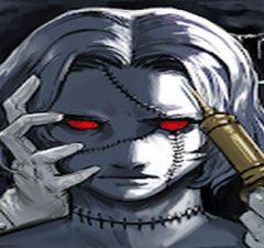 solution Frankenstein a
