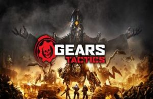 solution Gears Tactics a