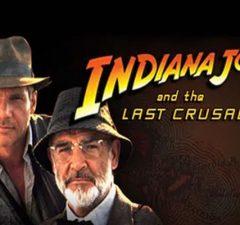 solution Indiana Jones Last Crusade a