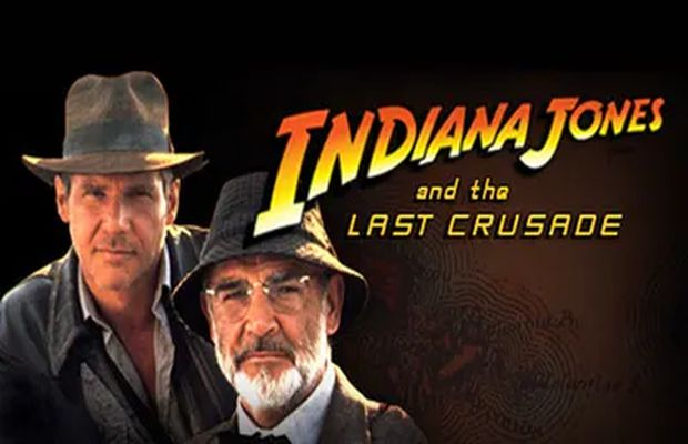 solution Indiana Jones Last Crusade a