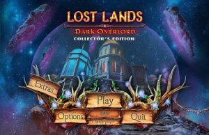 solution Lost Lands Dark Overlord a