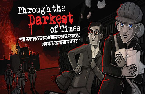 Read more about the article Solution pour Through the Darkest of Times