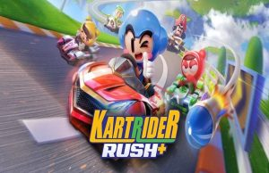 astuces trucs KartRider Rush+ a