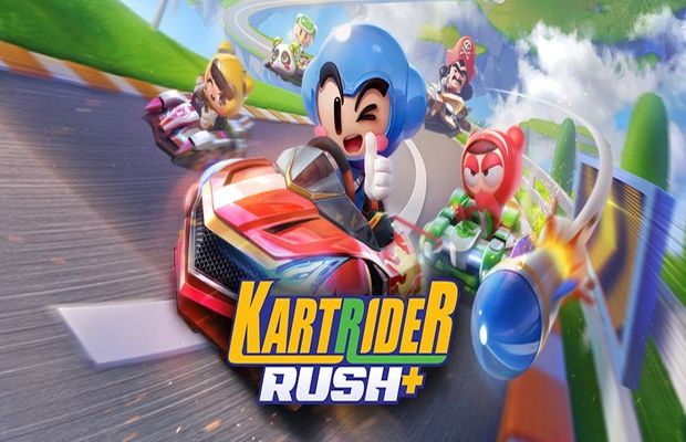 Read more about the article Astuces et trucs pour KartRider Rush+