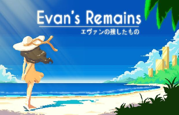 solution Evan's Remains a