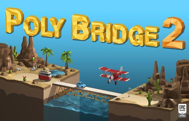 solution Poly Bridge 2 a