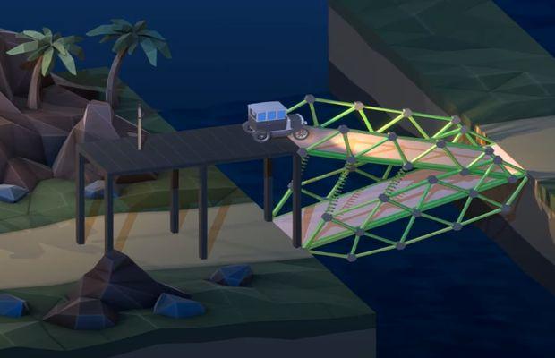 solution Poly Bridge 2 b