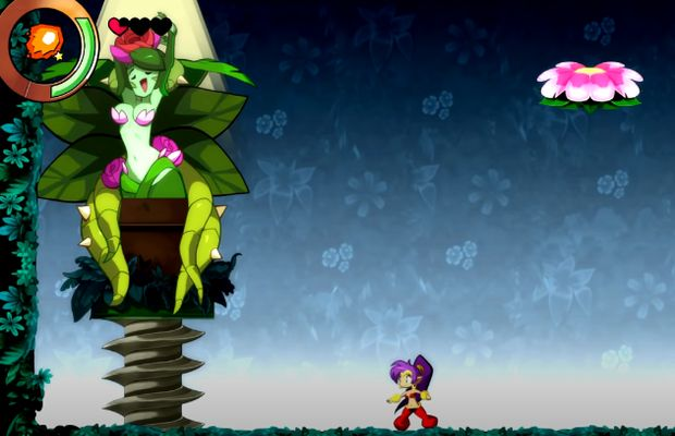 solution Shantae the Seven Sirens b