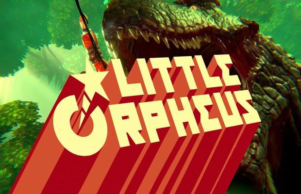 solution pour Little Orpheus a