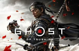 solution GHOST TSUSHIMA a