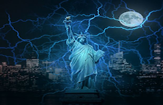 solution New York Mysteries High Voltage a