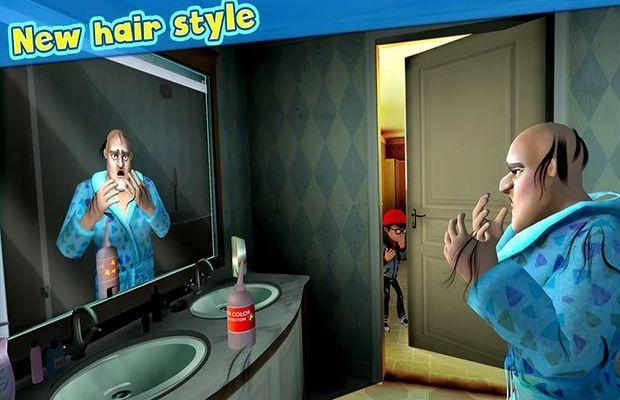 solution Scary Teacher 3D b