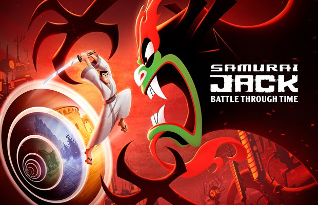 Solution pour Samurai Jack Battle Through Time