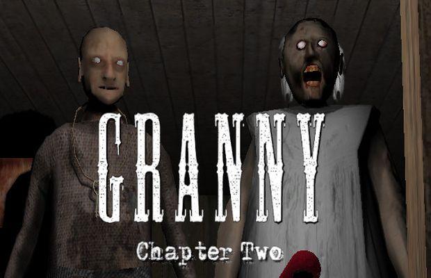 solution Granny Chapitre 2 a