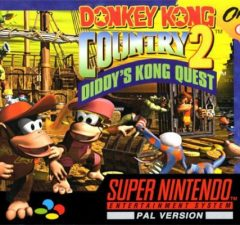 solution Kong Country 2 a