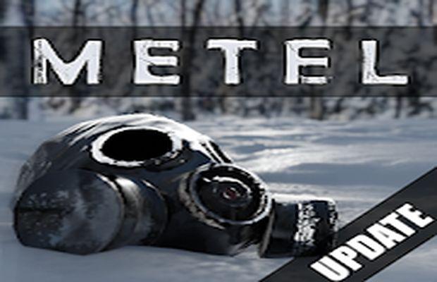 solution METEL HORROR ESCAPE a